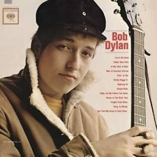 BOB DYLAN - Bob Dylan CD *NEW*