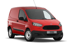 Ford Transit Courier Radio Code From The Serial Number M or V