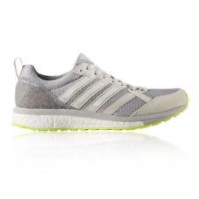 Scarpe scarpe da ginnastici grigi marca adidas per bambini dai 2 ai 16 anni