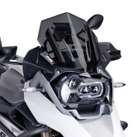 PUIG BULLE RACING BMW R1200 GS/ADVENTURE 2014 FUME FONCE