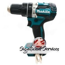 "Makita XPH12Z 18V LXT Lithium-Ion Brushless Cordless 1/2"" Hammer Driver Drill"