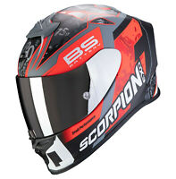 Casque SCORPION EXO R1 AIR REPLICA FABIO QUARTARARO taille XS-XL