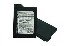 NUOVA BATTERIA PER SONY PSP Lite PSP-2000 2th PSP-S110 Li-ion UK STOCK