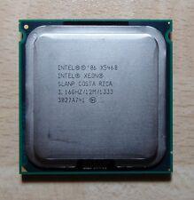 Intel Xeon x5460 Harpertown Quad 4x 3.16 GHz LGA 771 Slanp