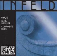 Corde per violino 4/4 - Thomastik corde per violino INFELD BLU
