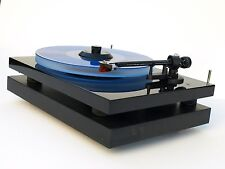 VIBRATION ISOLATION PLATFORM W/ SORBOTHANE FEET FOR ONKYO CP-1050 TURNTABLE