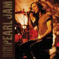 COMPLETELY UNPLUGGED  by PEARL JAM  Vinyl Double Album  PARA323LP