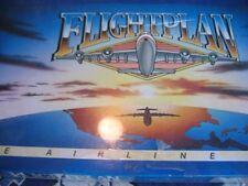 FLIGHTPLAN:The Airline Game 1985