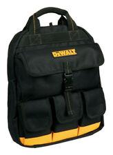 DeWalt Backpack Tool Bag 4 Outside Pockets 25 Inside Pockets DG5503 BRAND NEW