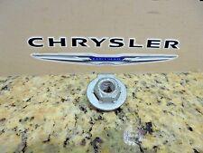 05-10 Jeep Commander Grand Cherokee Suspension Control Arm Nut Factory Mopar New
