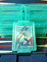 Baseball Card Storage Vaults - NEW FOR CARDS IN PENNY SLEEVES ! ( HOLDS 50 )