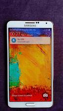 Samsung Galaxy Note III 3 SM-N9005 - 32GB-Bianco (Sbloccato) Smartphone Originale