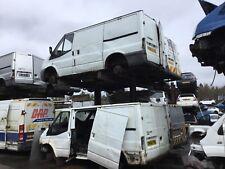 Ford transit 2.2 260 swb lwb5 speed mk7v347 breaking 85bhp p8fa 2007 2008 white