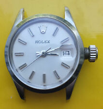 Rolex Lady Oyster Perpetual Date automatic 6516