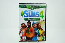 The Sims 4 Seasons [Digital Code]: PC