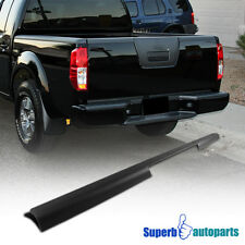 High Quality Fit 05-12 Nissan Frontier Tailgate Cap Protector Molding Cover