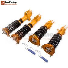 Coilover Coilovers for Subaru Impreza WRX GC8 93-01 Struts Kit Front and Rear