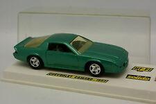 Solido 1/43 - Chevrolet Camaro Verte