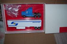 "1997 Shaffer 48"" Cargo Reefer Winross Diecast Trailer Truck"