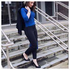 Pulls et cardigans bleu en laine pour femme taille 38