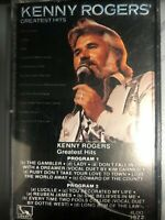 Greatest Hits [EMI America] by Kenny Rogers (Cassette, 1980, Liberty (USA))