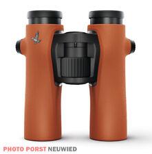 SWAROVSKI OPTIK Jumelles Nl Pure 8x32 Burnt Orange Nouveauté De Commerçant