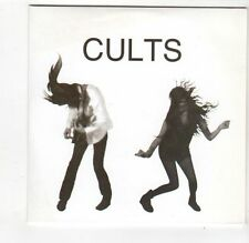 (FQ173) Cults, Go Outside - 2011 DJ CD