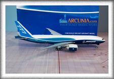 """JC Wings 1:200 Boeing 777-200LR """"House Color - N5020K"""" XX2181"""