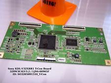 Sony KDL-V32XBR1 T-Con Board 320W3C4LV3.2 / LJ94-00905F