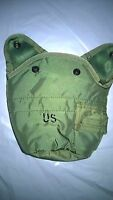 GREEN 1 COVER CARRIER  for CANTEEN 1 QT QUART  US Military Army