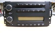 2005-2013 OEM CORVETTE C6 STOCK RADIO CD PLAYER 15877008
