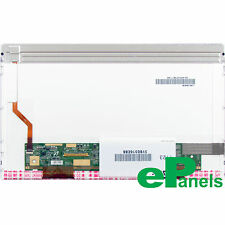 "10.1"" Laptop LED LCD WSVGA Schermo per Samsung np-n150-ja03uk CLAA 101nb01a"