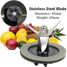Blender Blade Replacement w/ Sealing Gasket for Cuisinart CBT-500 SB5600 CB600