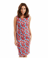 Joe Browns Scoop Neck Sleeveless Tunic Dresses for Women