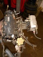 Motor Subaru Vivio 0,65L 650ccm EN07 63.000km