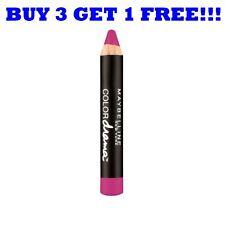Maybelline Rouge à lèvres couleur DRAMA CRAYON fuchsia désir 150