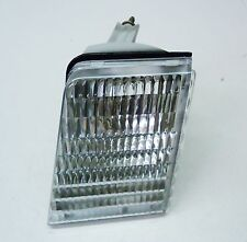 FORD LINCOLN MERCURY LH PARKING LAMP LIGHT OEM # E8OY-13201-A