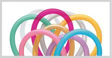 100 Qualatex 260q Modelling Balloons - Carnival Assortment
