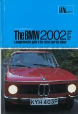 BMW 2002 History and Buyers Guide 1968 1969 1970 1971 1972 1973 1974 1975 1976