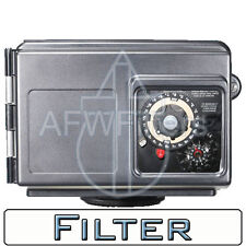 Fleck 2510 Timer Mechanical Filter valve backwash Control Head