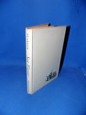 Sea Flavor by Hayden S. Pearson 1948 Hardcover Illustrated First Edition