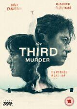NEU Die dritte Mord DVD