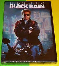 BLACK RAIN - Michael Douglas & Ridley Scott - Precintada