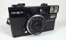 Minolta Autofocus Hi-Matic AF2 -35mm - Vintage - FOR PARTS ONLY