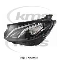 New Genuine HELLA Headlight Headlamp 1LX 012 076-531 Top German Quality