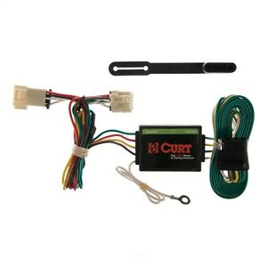 Trailer Connection Kit Curt Manufacturing 55355