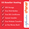 EU Reseller Hosting - Unlimited Everything, Free SSL Certificates + More!