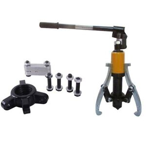 20Ton Hydraulic Puller Separator Hub Bearing Gear 3Jaw 300mm Car Repair AU Stock