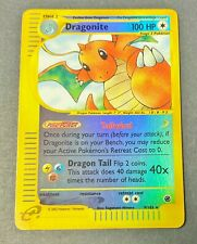 Pokemon Cards - Dragonite (9/165) - Expedition Base Set - Reverse Holo - NM PSA?