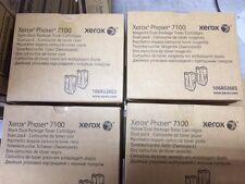 Xerox 7100 106R02602 9000 Page Yield Cyan Dual-pack Toner Cartridge oem